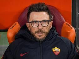 Eusebio Di Francesco, 48 anni. Ansa