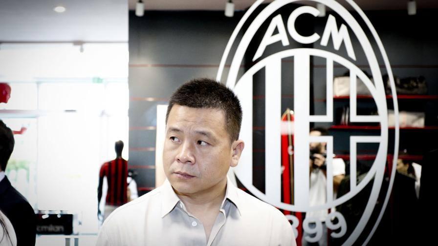Li Yonghong, closing, Elliott Ecco le tappe della vicenda