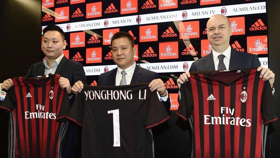 Mazzata Uefa sul Milan No al voluntary agreement