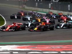 Novità anche sugli orari di partenza del GP. Afp
