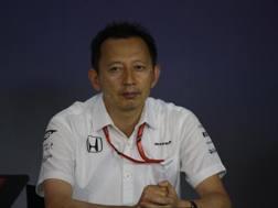 Yusuke Hasegawa paga un'altra difficile stagione Honda in F1