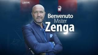 Walter Zenga, 57 anni.