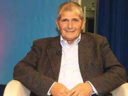 Volfango Patarca, scopritore di giovani talenti della Lazio