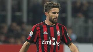 Fabio Borini, 26 anni, 12 gare col Milan in campionato. Getty Images