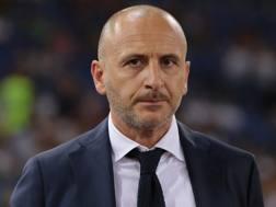 Piero Ausilio, 45 anni, direttore sportivo Inter. Getty Images