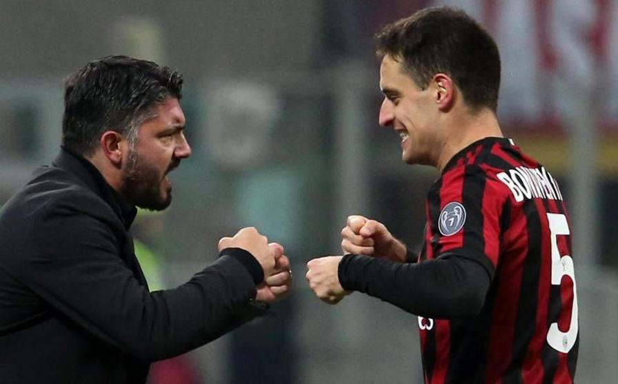 Gattuso cala il suo Jack Col Bologna la prima gioia