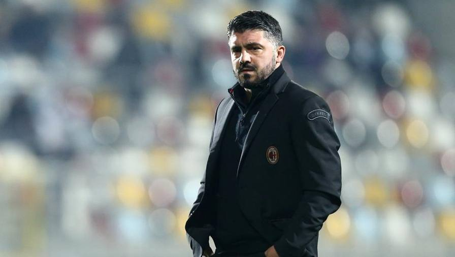 Gattuso, ora è un altro Milan Col Bologna si torna al 4-3-3