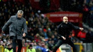 Manchester United-Manchester City, calcio spettacolo a Old Trafford