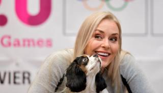 La Vonn si rialza per i giovani dei Giochi olimpici giovanili