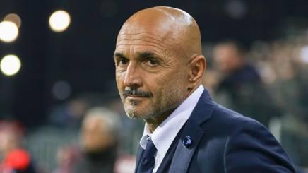 Luciano Spalletti, 58 anni, allenatore Inter. Reuters