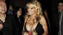 Pamela Anderson, 50 anni. Ap
