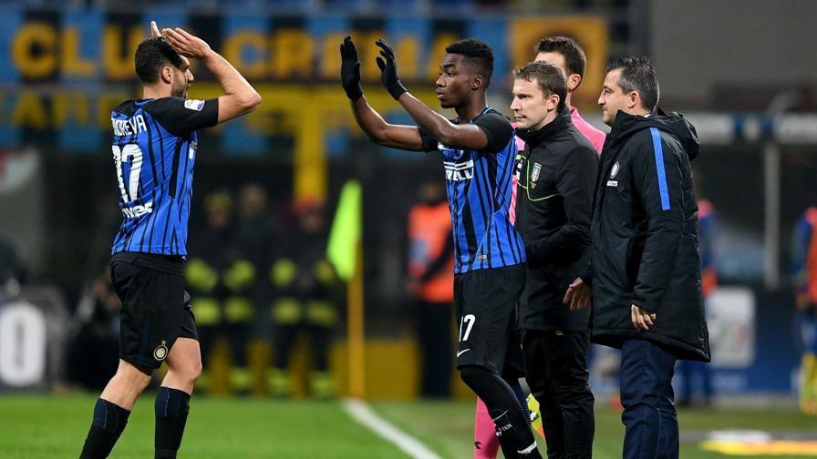 Coppa Italia, al via gli ottavi Oggi l'Inter, domani il Milan