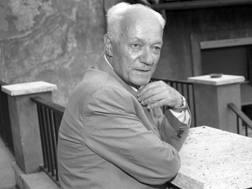 Everardo Dalla Noce (Ferrara, 15 agosto 1928 – 12 dicembre 2017)