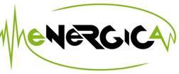 Il logo dell'italiana Energica