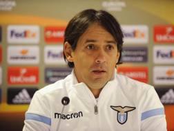 Simone Inzaghi, 41 anni. Getty
