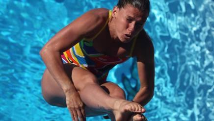Francesca Dallape', 31 anni. Getty Images