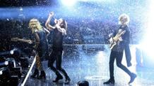 I Maneskin, secondi a X-Factor 2017. Ansa