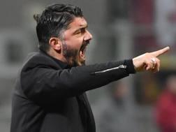 Gennaro Gattuso, 39 anni Ansa