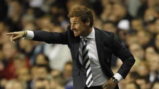 André Villas-Boas, 40 anni, allenatore. AFP