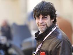 Gianni Bugno,  53 anni, presidente del  Cpa, il sindacato dei corridori professionisti (Bettini)