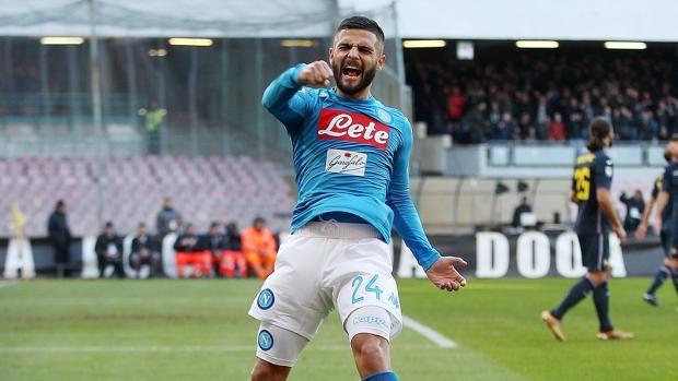 Um ótimo Natal para o Napoli e a Juventus