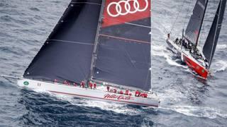 ild Oats vince la Rolex Sydney Hobart