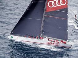 Wild Oats vince la Rolex Sydney Hobart