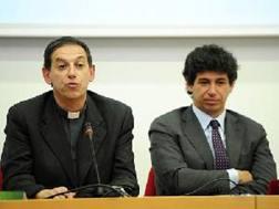 Alessio e Demetrio Albertini