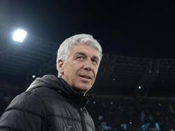 Gian Piero Gasperini, 59 anni.