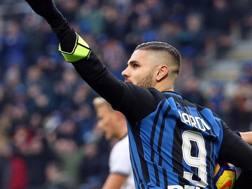 Mauro Icardi (24), all'Inter dal 2013. ANSA