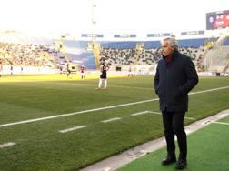 Roberto Donadoni, 54 anni. LaPresse