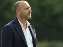 Piero Ausilio, 45 anni. GETTY IMAGES