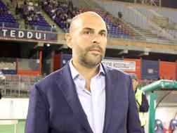Tommaso Giulini, 40 anni. Lapresse