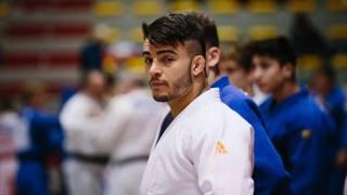 Judo Winter Camp: un tatami pieno di stelle