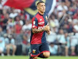 Adrián Ricardo Centurión, 24 anni. LAPRESSE