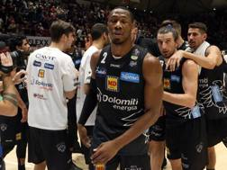 Trento da applausi in Eurocup. CiamCast