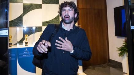 Damiano Tommaso. 43 anni.