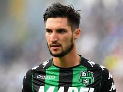 Matteo Politano, 24 anni, attaccante Sassuolo. Getty Images