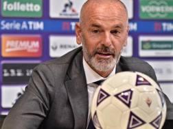 Stefano Pioli, 52 anni, allenatore Fiorentina. ANSA
