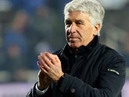 Gian Piero Gasperini (59), seconda stagione all'Atalanta. LAPRESSE