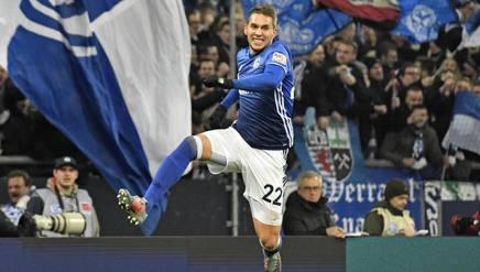 Primo gol in Bundesliga per Pjaca. Ap