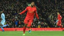 Daniel Sturridge, 28 anni, Liverpool. AFP