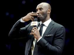 Kobe Bryant, 39 anni, candidato agli Oscar. Ap