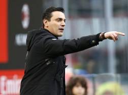 Vincenzo Montella, 43 anni. Ap