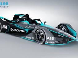 Le nuove Formula E per il 2019
