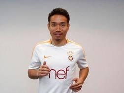Yūto Nagatomo, 31 anni. Dal sito del Galatasaray