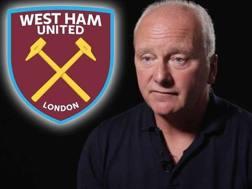 Tony Henry, d.s. del West Ham