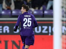 Federico Chiesa, 20 anni. Getty Images