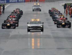 I GP europei scatteranno alle 15.10
