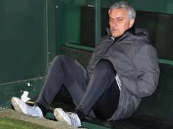 José Mourinho, 55 anni.